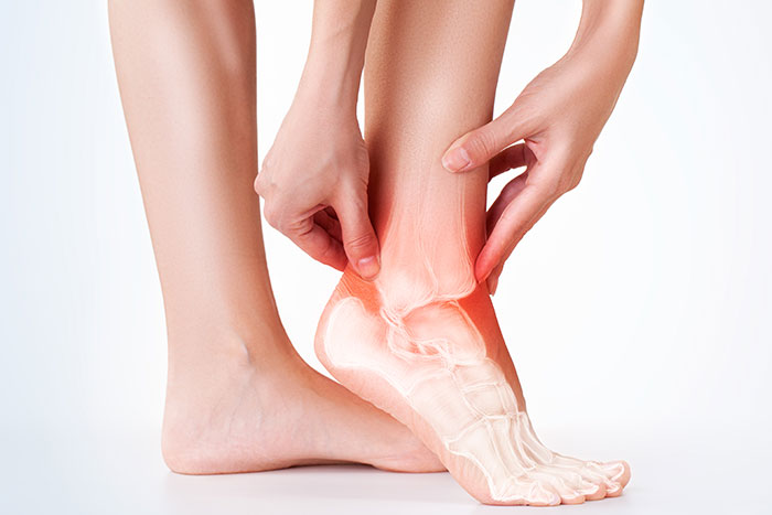 Regenerative Medicine for Feet and Ankles