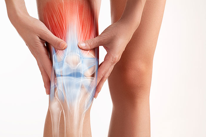 Regenerative Medicine for Knees
